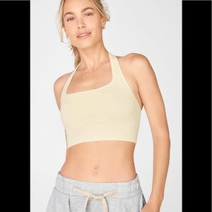 NWT Fabletics Piper Seamless Bralette